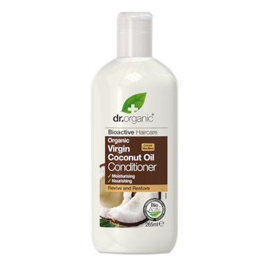 Dr. Organic Virgin Coconut Oil Conditioner