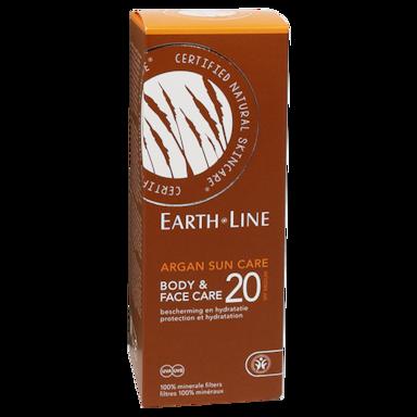 Earth·Line Argan Sun SPF 20 Bio