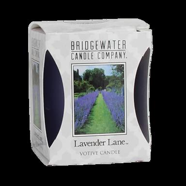 Bridgewater Candle Company Votive Geurkaarsje Lavender Lane