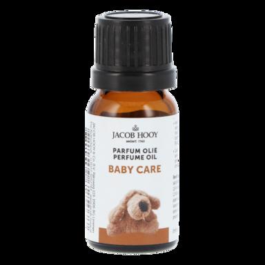 Huile de parfum Jacob Hooy Baby Care