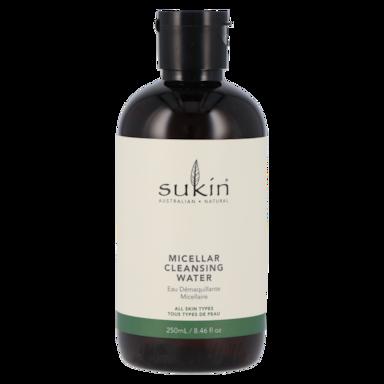 Sukin Micellar Cleansing Water