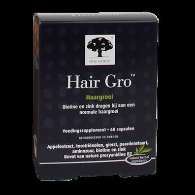 New Nordic Hair Gro (60 Capsules)