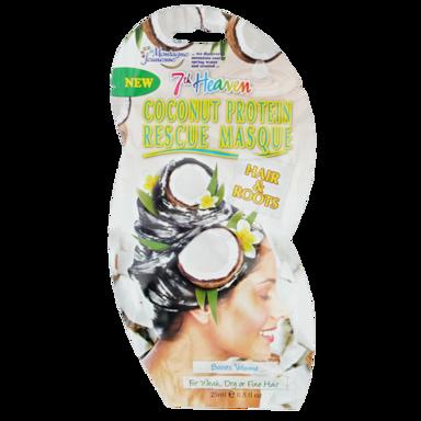 Montagne Jeunesse Coconut Hair Rescue Mask