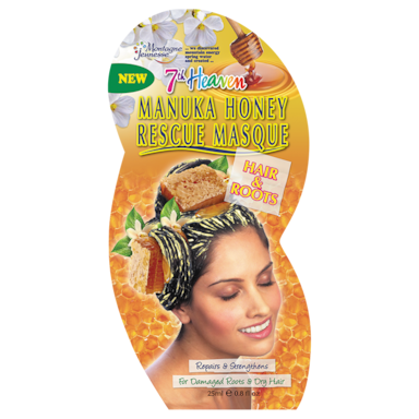 Montagne Jeunesse Manuka Rescue Hair Mask