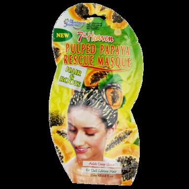 Montagne Jeunesse Papaya Rescue Hair Mask