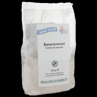 Holland & Barrett Bananenmeel (400gr)