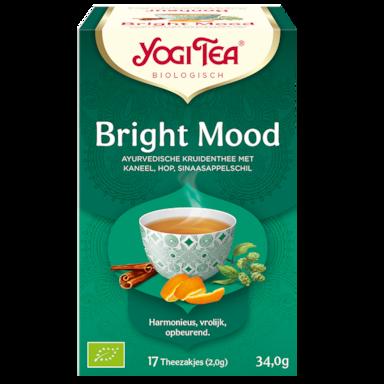 Yogi Tea Bright Mood Bio
