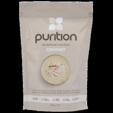 Purition Original Kokos 500g
