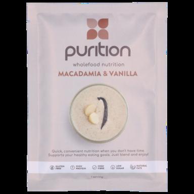 Purition Original Vanille en Macadamia 1 Portie