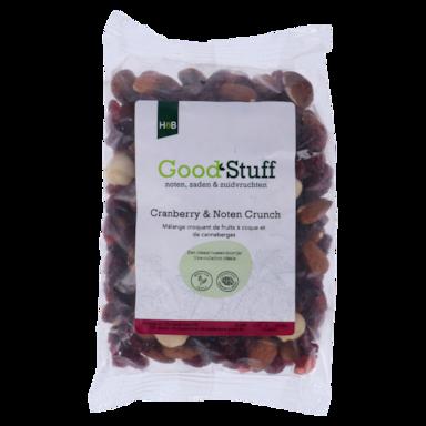 Holland & Barrett Cranberry Nut Crunch (250gr)