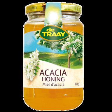 De Traay Imkerij Acacia Honing (350gr)