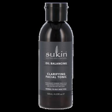 Sukin Oil Balancing Clarifying Facial Tonic