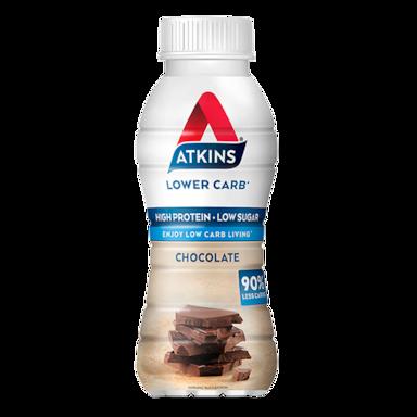 Atkins Ready To Drink Chocolate 330ml