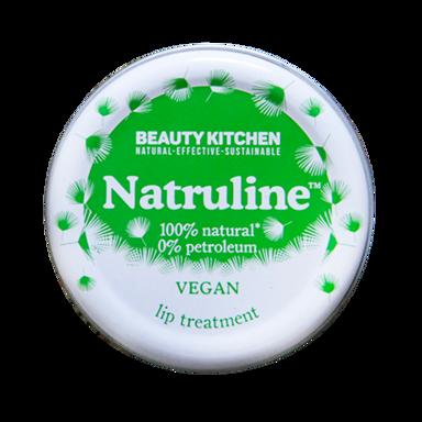 Beauty Kitchen Natruline Lippenbalsem Vegan (20gr)