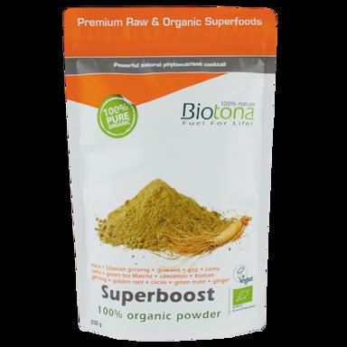 Biotona Superboost Poeder Bio (200gr)
