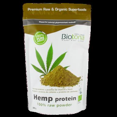Biotona Hemp Protein Bio (200gr)