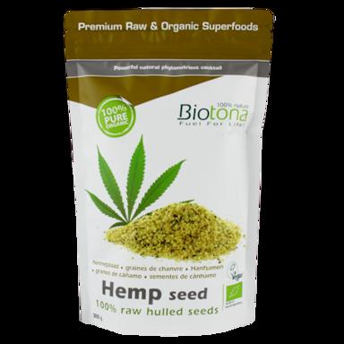 Biotona Hemp Seed Bio (300gr)