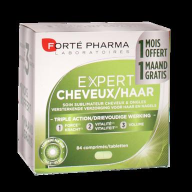 Forte Pharma Expert Haar (84 Tabletten)