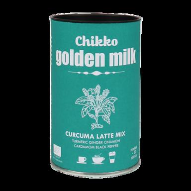 Chikko Golden Milk Bio (110gr)