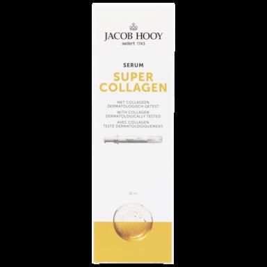 Jacob Hooy Super Collagen Serum