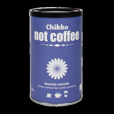 Chikko Not Coffee Roasted Chicory Bio (150gr)