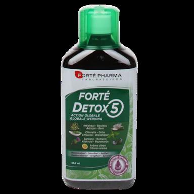 Forte Pharma Turbo Détox (500ml)