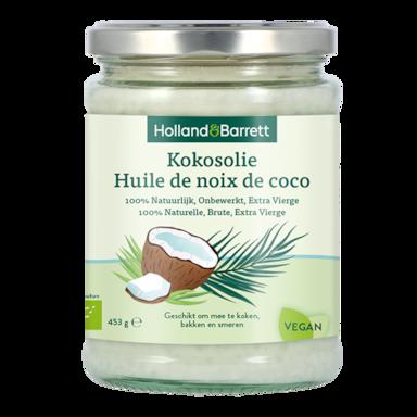 Perfectly Pure Virgin Coconut Oil Bio 453gr
