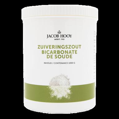 Jacob Hooy Sel purifiant / Bicarbonate de soude (1 kg)
