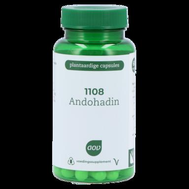 Aov 1108 Andohadin (60 Capsules)