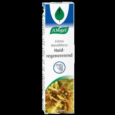 A.Vogel Crème rénérégante pour la peau Hamelifore
