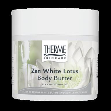 Therme Zen White Lotus Body Butter