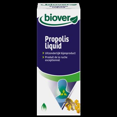 Biover Propolis Liquid Druppels (50ml)