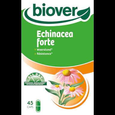 Biover Echinacea Forte (45 Capsules)