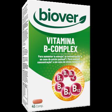 Biover B-Complex All Day Stress