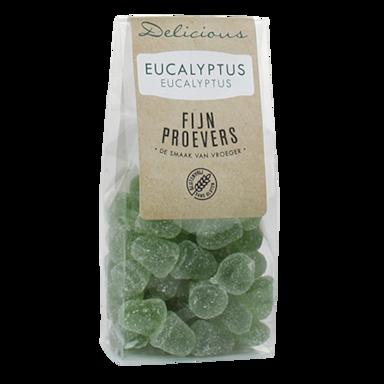 Delicious Eucalyptus