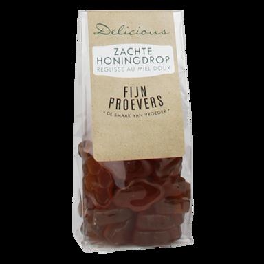 Delicious Zachte Honingdrop