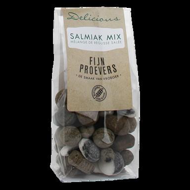 Delicious Salmiak Mix