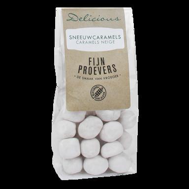 Delicious Sneeuwcaramels