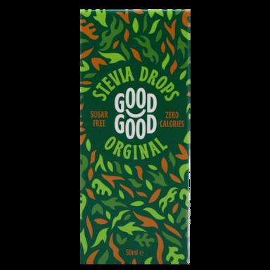Good Good Sweet Drops Stevia Original