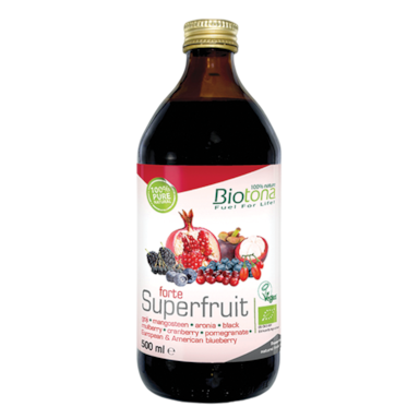 Biotona Superfruit Forte Bio (500ml)