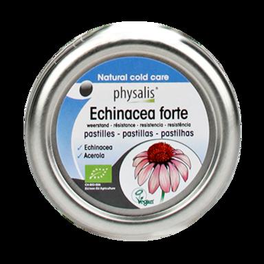Physalis Echinacée Forte Pastilles Bio