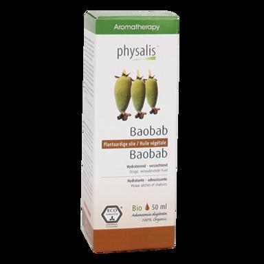 Physalis Baobab Bio (50ml)