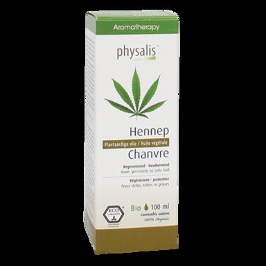 Physalis Hennep Bio (100ml)