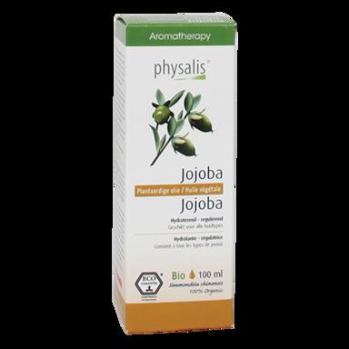 Physalis Jojoba Olie Bio