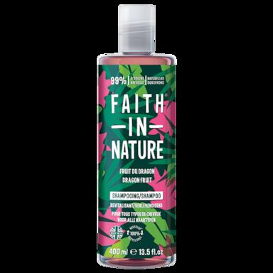 Faith In Nature Dragon Fruit Shampoo