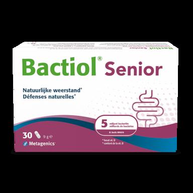 Metagenics Bactiol® Senior (30 Capsules)