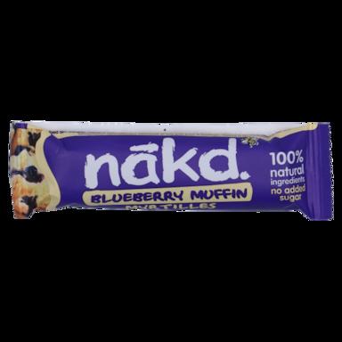 NAKD Blueberry Muffin (35gr)