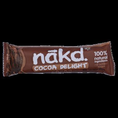 NAKD Cocoa Delight (35gr)