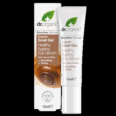 Dr. Organic Snail Gel Eye Serum