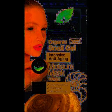 Dr. Organic Snail Gel Mask 10ml